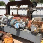 ELECTRIC IRRIGATION MOTORS